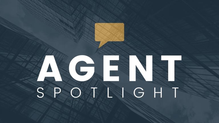 Agent Spotlight Rob Boyd
